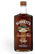 Burnetts Sweet Tea Vodka
