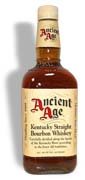 Ancient Age Bourbon 1.0L