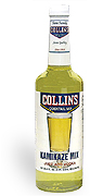 Collins Brothers Kamikaze Mix