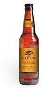 Crispin Cider Honey Crispin 22oz.