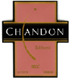 Domaine Chandon Brut Rose Sparkling Wine