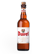 Duvel Golden Ale 750ml
