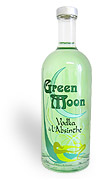 Green Moon Absinthe & Vodka