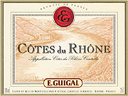 Guigal Cotes du Rhone Red 2012