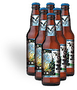 Flying Dog Brewery Woody Creek Wit Ale 6 pack