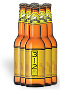 Goose Island Brewery 312 Ale 6-pack 12oz. Bottles