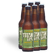 Great Divide Brewery Titan IPA 6-pack 12oz. Bottles