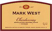 Mark West Chardonnay 2010