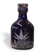 Amante Silver Tequila