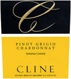 Cline Pinot Gris