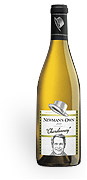 Newmans Own Chardonnay 2009