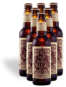 O'dells Brewing Company 5 Barrel Ale 6-pack 12oz. Bottles