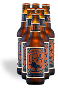 O'dells Brewing Company India Pale Ale 6-pack 12oz. Bottles