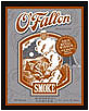 O'Fallon Brewery Smoked Porter Beer 6 pack