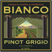 Francis Ford Coppola Presents Pinot Grigio