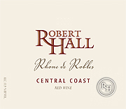 Robert Hall Winery Rhone Red 2014