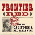 Fess Parker Frontier Red