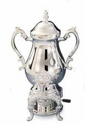 Elegance® Silverplated Coffee Urn  25 Cups