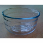 "Arcuisine Glass Ramekin 3"" 5oz (0.15l)"