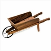 Country Flower Cart Planter   FREE SHIPPING