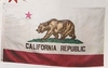 California State Flag 5' x 3'