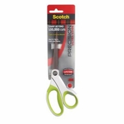 3M Scotch  Precision Ultra Edge Scissors