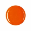 "Luminarc Arty Orange  Dessert Plate 8""   6pc"