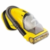 Eureka Easy Clean Hand Vacuum  Yellow  FREE SHIPPING