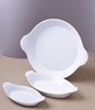 Bakeware Au Gratin Dishes Porcelain