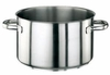Grand Gourmet Sauce Pot, Stainless Steel Tabletop Sized 2-1/4 QT