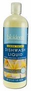 biokleen Dishwash Liquid  Lemon Thyme 32 oz