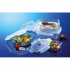 Luminarc Pure Box  and Keep n Box  Glass Food Storage Containers