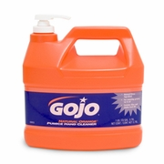 GoJo Orange Hand Cleaner With Pumice (Gallon)