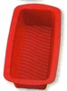 "Silicone Bakeware  Loaf Pan 9-1/2"" L."