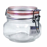 Luminarc Canning Storage Glass  Jar 3.1L / 101.5oz