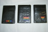Gay Pride Leather Trifold Wallet