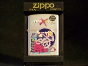 Zippo Lighter Extreme Sports Series  BMX BIKING