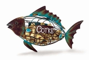 Cork Caddy™ Fish