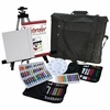 Royal & Langnickel® All Media Travel Artist Set