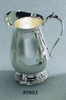 Silverplated Water Pitcher Romatica