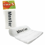 Bedroom Hand Towel  Embroidered   Master