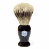 Progress Vulfix Super Badger Hair  Shaving Brush 660, Medium Black Handle