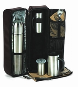 Cafe Chalet Coffee Set