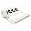 Bedroom Hand Towel  Embroidered   HUGE
