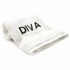 Bedroom Hand Towel  Embroidered   DIVA