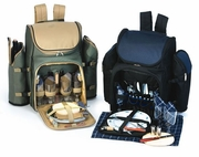 Picnic Plus Tandoor 4 Person Picnic Backpack