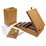 Royal & Langnickel® All Media Easel Artist Set