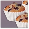 Baking, Muffin Cups
