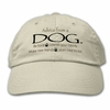 Ball Cap  Advice from a Dog