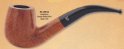 Butz-Choquin Tobacco Pipe  Compagnon Orange Waxed Finish